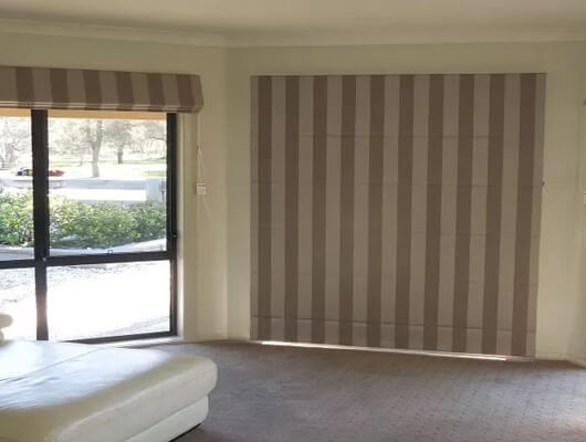 Looking for Roman Blinds