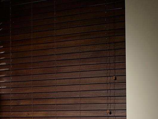 Timber venetian blinds melbourne