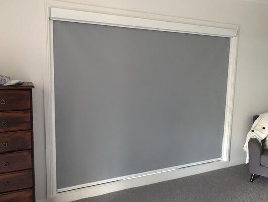 interior ziptrak indoor blinds ZipTrak Interior