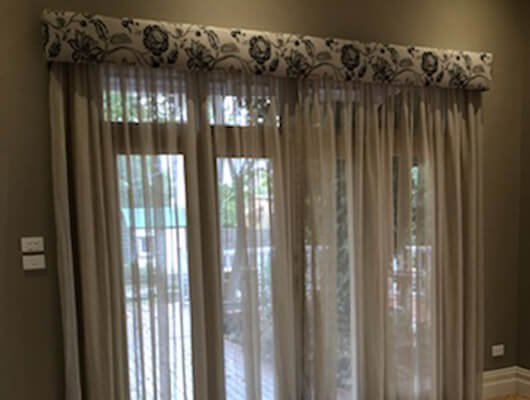 quality sheer curtains