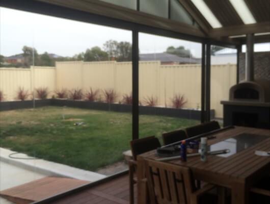 pvc patio blinds melbourne PVC Blinds