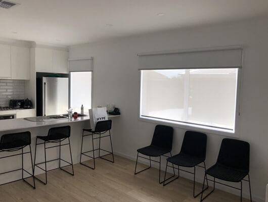 dual roller blinds melbourne