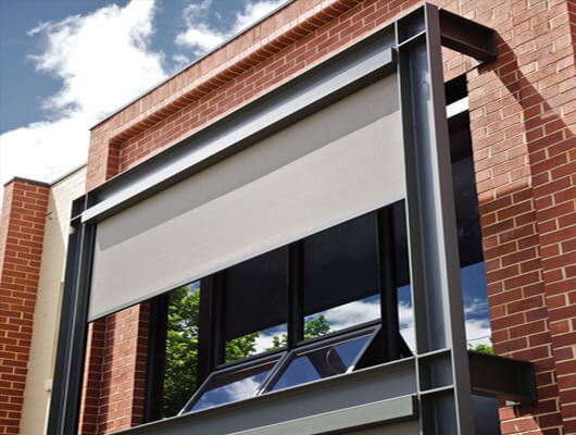 Zipscreen Blinds Melbourne