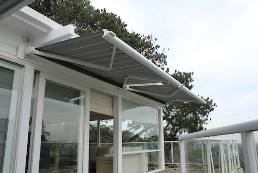 siena cassette awning